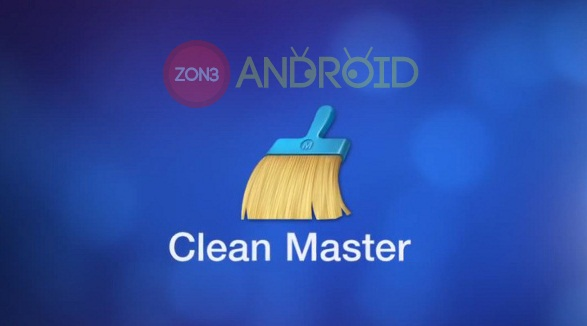 Clean Master 5.9.4 zno3-android 0