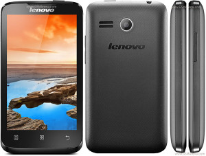 Cara Flashing Lenovo A316i