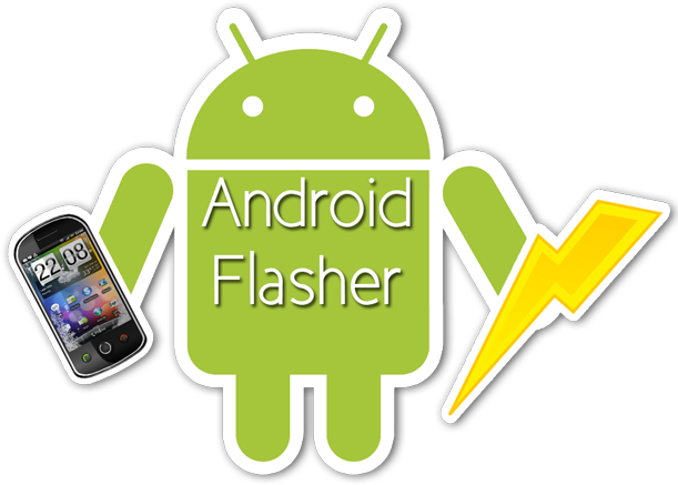 MTK-AndroidFlasher