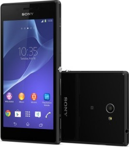 Flashing Sony Xperia M2 D2303