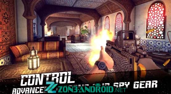 Mission Impossible RogueNation v1.0.2 1