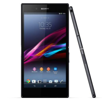 Flashing Sony Xperia Z C6603