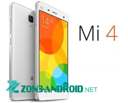 Cara Flashing Xiaomi Mi4i