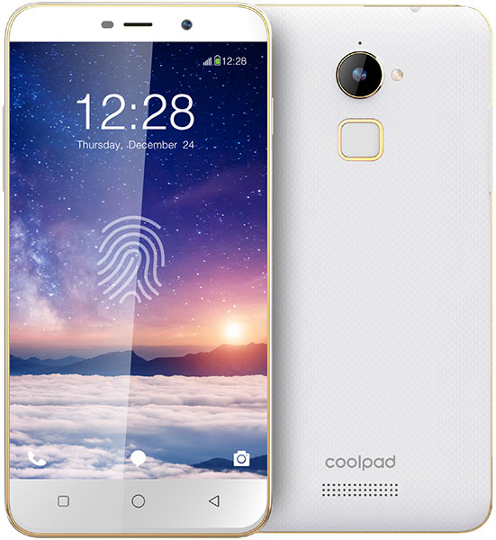 Cara Flashing coolpad note 3 lite