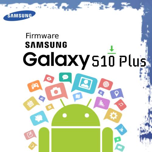Firmware Samsung Galaxy S10 Plus SM-G975F