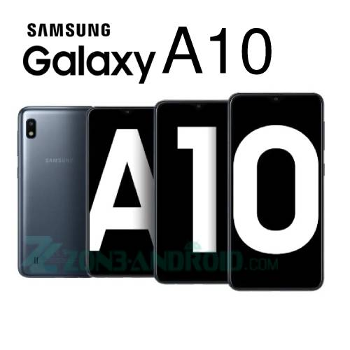 Cara Flashing Samsung Galaxy A10 SM-A105G