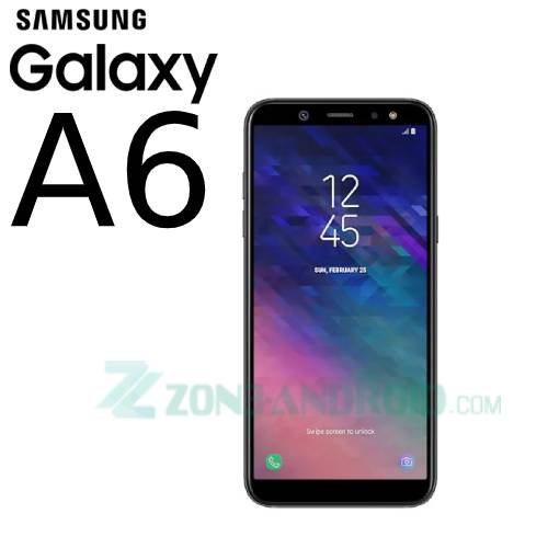 Cara Flashing Samsung Galaxy A6 SM-A600G