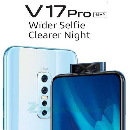 Cara Flashing Vivo V17 Pro PD1931F Tanpa PC