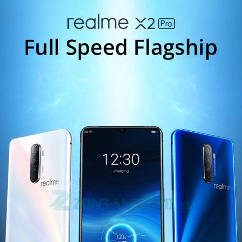 Firmware Realme X2 Pro RMX1931 Official