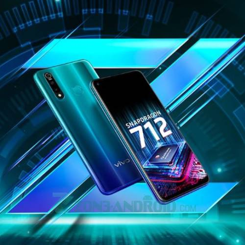 Firmware Vivo Z1 Pro PD1911F Official